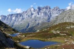Steingletscher