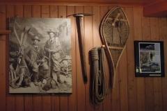 alte ausrüstung